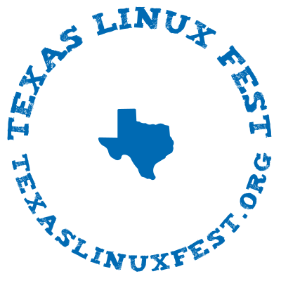 Texas Linux Fest April 2nd!